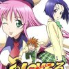 To LOVE-Ru 26/26 + OVAS 6/6 MP4 BD Ligero [720p] [Sin Censura] [Sub Español] [MF]
