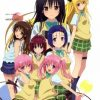To LOVE-Ru Darkness OVA 8/8 MP4 BD Ligero [720p] [Sin Censura] [Sub Español] [MF]