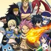 Fairy Tail (2014) 102/102 MP4 HD Ligero [720p] [Sub Español] [MF]
