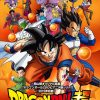 Dragon Ball Super 131/131 - BD 108/131 MP4 HD Ligero [720p] [Sub Español] [MEGA]