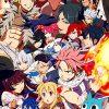 Fairy Tail 175/175 + OVAS 6/6 MP4 HD Ligero [720p] [Sub Español] [MF]
